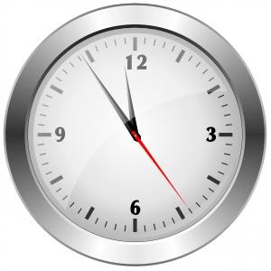 ceas secunda