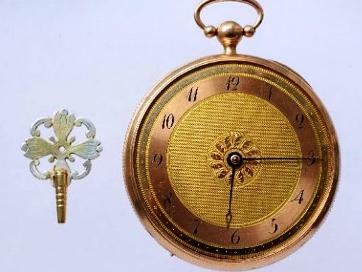 ceas baron sibiu