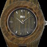 Ceasuri din lemn in industria orei exacte