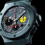 Elvetienii de la Hublot au personalizat ceasuri pentru Ilie Nastase si Maradona