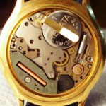 Ceasurile elvetiene dau ora exacta la expozitie in Piatra Neamt