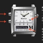 Martian Watches, ceasuri inteligente cu conectare la telefon