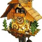 Ceasuri cu cuc dau ora exacta din Padurea Neagra