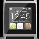 Ceasul inteligent I'm Watch, mai mult decat ora exacta