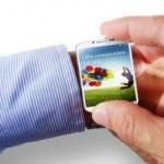 Samsung, pe urmele Apple in cursa ceasurilor inteligente
