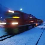 Cum vor circula trenurile dupa trecerea la ora de vara