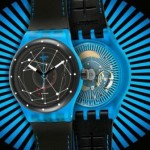 Sistemul revolutionar Swatch 51 pentru ora exacta, prezentat la BeselWorld 2013