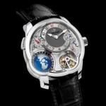 Ora exacta si rotatia Pamantului intr-un ceas inovator