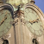 Initiativa legislativa de renuntare la ora de iarna in Romania