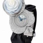 Ora exacta, data de ceasul-trandafir