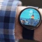 "VIDEO Google da ora exacta. Vezi cum arata si ce optiuni are ceasul ""Android Wear"""