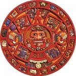 Calendarul mayas: ora, timpul si o civilizatie disparuta