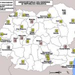 Ora exacta pe aeroporturile din România