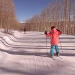 Sportul dupa trecerea la ora de iarna