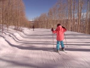 ora de iarna sport