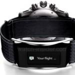 Ora exacta de la incheietura mainii. S-a inventat cureaua ce transforma un ceas obisnuit in smartwatch