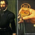 Repere istorice din industria orologeriei. Primul instrument european de precizie exportat in Asia a fost un ceas