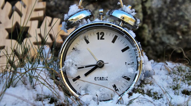 ora exacta iarna