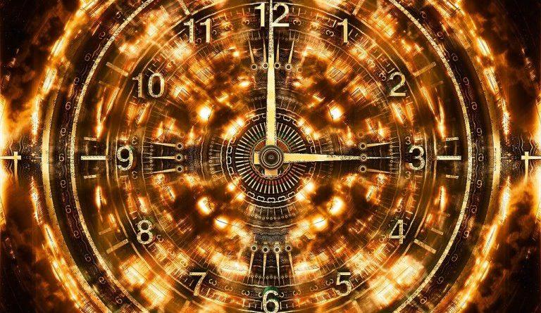 ceas 12 ore exacte