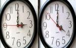 Ora de vara/iarna in istoria Romaniei. La ce data s-a schimbat ora exacta