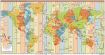 Doi profesori universitari propun ca intreg globul sa aiba o singura ora exacta